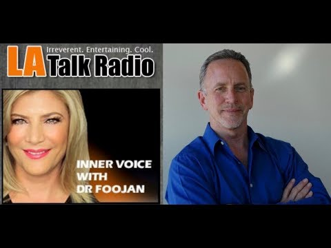 Dealing with Chronic Pain - interview with Michael Munion by Dr. Foojan Zeine
