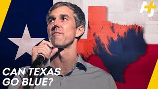 Can A Democrat Win In Texas? | AJ+