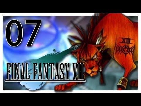 Expériences Etranges #7 Let's Play Final Fantasy VII