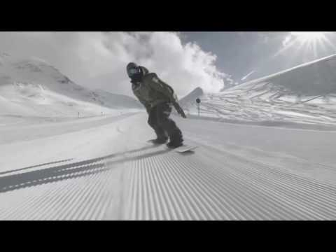 adidas Tactical ADV Snowboard Boots & Outerwear 2016/17 | THE SNOWBOARD 100