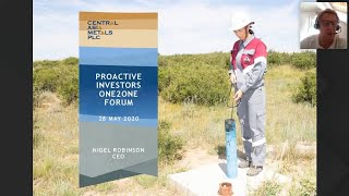 Open Orphan PLC: Proactive One2One Virtual Event