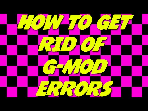 How To Install (CSS) Textures For Garry's Mod