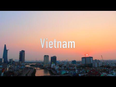 Vietnam Trip | Hanoi, Ha Long, Hue, Hoi An, Da Nang and Ho Chi Minh City