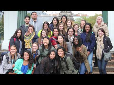 Study Abroad- South Africa