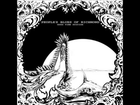 Cocaine - People's Blues of Richmond (studio)