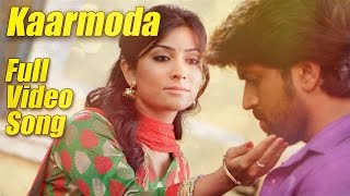 Mr & Mrs Ramachari - Kaarmoda - Kannada Movie Full Song | Yash | Radhika Pandit | V Harikrishna