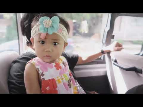 Kestrel Zoey's 1st Birthday Hello Kitty Party | JOLLIBEE ULO NG APO OLONGAPO CITY PHILIPPINES