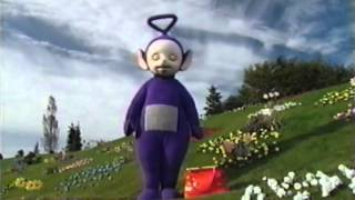 Teletubbies - Here Come The Teletubbies Part 2