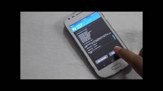Lollipop(5 1 1)[Resurrection Remix] ROM for Samsung Galaxy S Duos 2