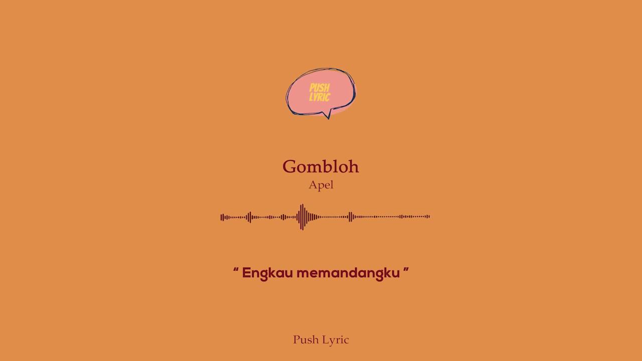 Download Gombloh - Apel (lirik) MP3 Gratis