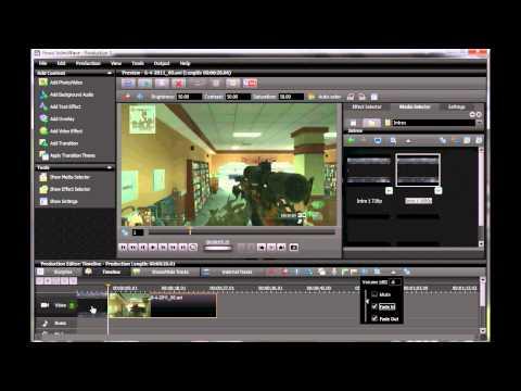 Roxio Game Capture 720p HD Tutorial Xbox 360 Call of Duty