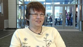 Post-Polio Syndrome with Marny Eulberg, MD