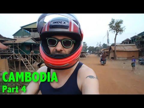CAMBODIA - Part 4 :