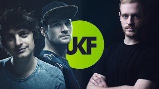 Camo & Krooked - Mandala (ft. Mefjus)