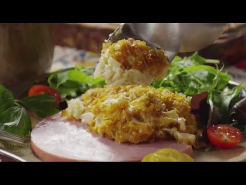 How to Make Potato Casserole | Potato Recipes | Allrecipes.com