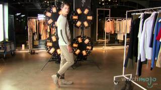 Private Styling Session for Men with H and M
