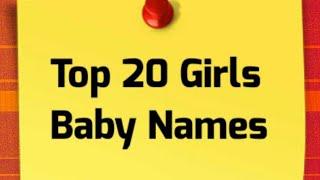 Baby girl names starting letter with 'V' - PakVim net HD