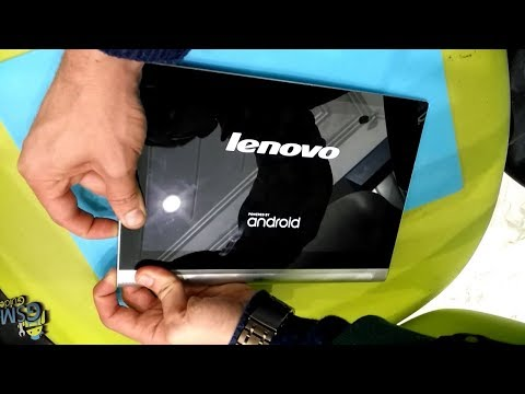 Lenovo Yoga Tablet 2 10-inch (Android) Forgot Password | HARD RESET How To -- GSM GUIDE