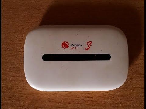 Mobilink Wi-Fi Device Huawei E5330Bs-2 Unlocking Tutorial in Urdu/Hindi -  playithub net