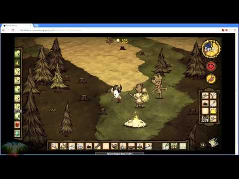 Don't Starve ~ Episode 15 - With Immortal Phoenix ~ HD (High Quality) Live Stream