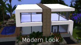 The Sims 3 House Building -Quotidy 14- DutchSims 3 Master