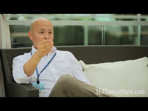 Oscar Ugaz. Former Digital Business Manager, Real Madrid. Strategy Director , Atomikal.