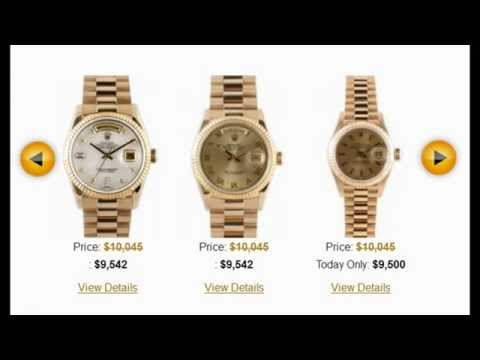 Cheap Rolex Watches - Today Saving $400 !!