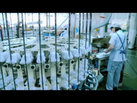 Srixon - The Manufacturing of XXIO Equipment