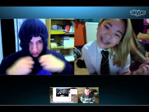 Waiyins 16th Skype Party