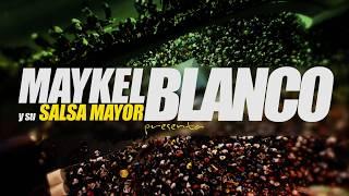 MAYKEL BLANCO Y SU SALSA MAYOR - Siempre Que Llueve Escampa LIVE (FESTIVAL DE LA SALSA 2017 CUBA)