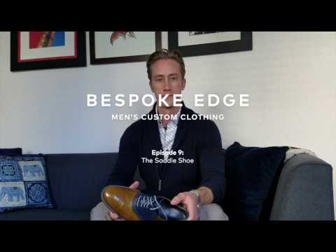 Daily BE | Episode 9: The Saddle Shoe