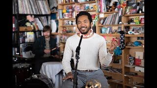 Download Toro y Moi: NPR Music Tiny Desk Concert Video