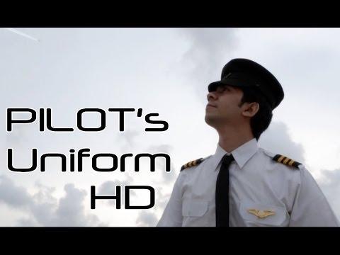 Pilot's Uniform Brings About The Transformation - Poddar Uniform || TVC