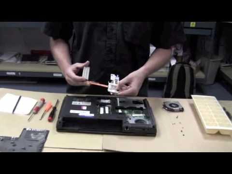 Clean Computer Fan - Repair Computer - Video 2 of 2