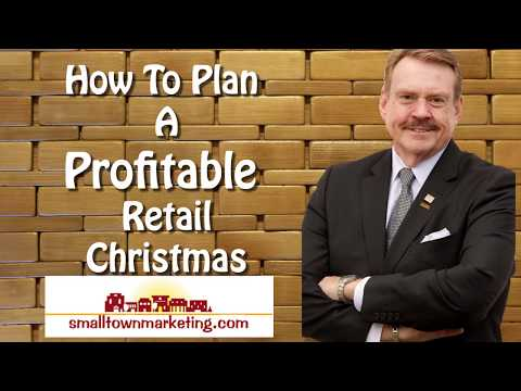 [Podcast] How to Plan A Profitable Small Business Christmas