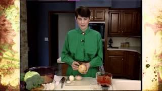 Preparing Turnips