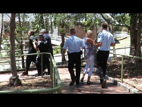 Mr Chris Summers Unmuzzled - Noosa Magistrates Court, Interview 2
