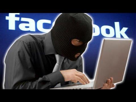 Get someone Facebook password