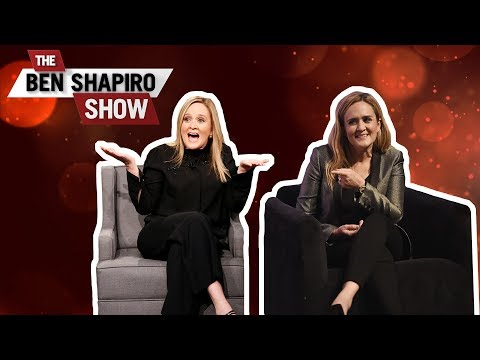 To Bee Or Not To Bee | The Ben Shapiro Show Ep. 551