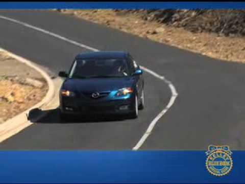 2007 Mazda3 Review - Kelley Blue Book