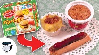 Japanese Candy Kit Remix 1 Hotdog Chili Cheese Tots