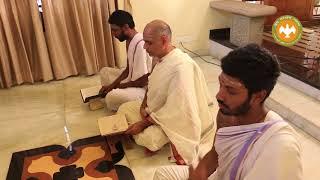 SRI RUDRAM (Part-9/15) - RUDROPANISHAD - Swamy Sundara