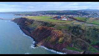 The disappearing landscape of Whitehaven (4K)