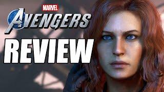 Marvel's Avengers Review - The Final Verdict