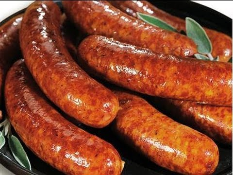 How to make Spicy Italian Sausage -BEST KEPT SECRET!