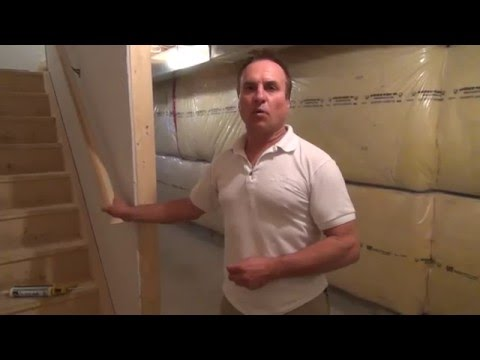 How To Build A House: Final Inspection Part 3