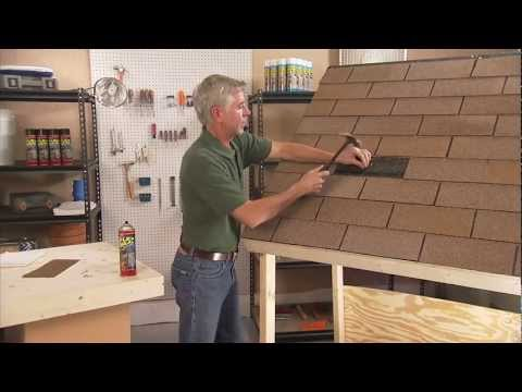 How to Repair Shingle Damage | Flex Seal®