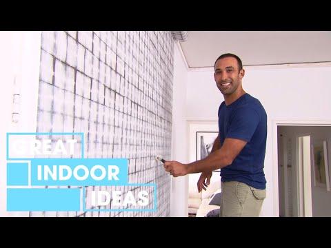 Adam's Wallpaper Hacks | Indoor | Great Home Ideas