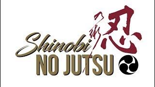 Ninja Skills Parts 1 - 10