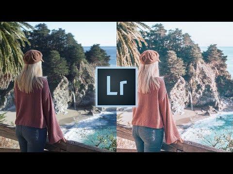 How to Edit Like @pastelsandpassports Instagram Lightroom Editing Tutorial | Pastel Colors